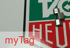 TAG Heuer 2000 Donna in Acciaio Inox 14 mm Link + PIN BA0313