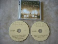 "BEST OF THE BIG BANDS ""A LOVELY WAY TO SPEND AN EVENING""  CD 2 CD SET 2011"