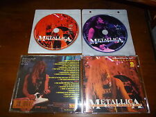Metallica / Tearing Your Insides Out - Live 1993 ORG 2CD *O