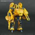 Fox Kids CHEETOR Transformers Beast Wars Deluxe complete Hasbro 1999 210923A