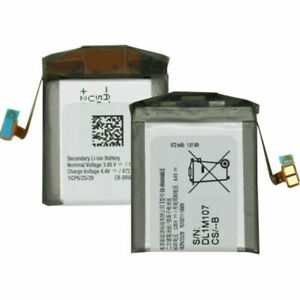 Battery EB-BR800ABU For Samsung Gear S4 SM-R800 SM-R805 SM-R810 Smart Watch