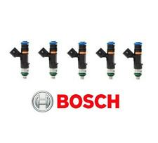 Bosch 0280158117 547cc/min EV14 Injector - Black
