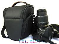 New Camera Bag Case for DSLR Nikon Df D700 D750 D850 D610 D810 D300 D100 D90