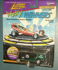 Johnny Lightning Wacky Winners Bad Medicine  3-06065