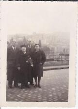 VERA FOTO GENOVA 1946 STAZIONE MARITTIMA 3-307