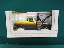 SpecCast 1957 Chevy Wrecker Meineke tow truck