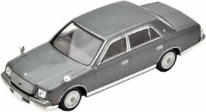 Tomica Toyota Century gray Limited Vintage LV-N105b