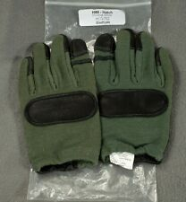 4053 LUMEN HARD KNUCKLE GLOVES US ARMY MULTICAM OCP TACTICAL LEATHER PALM