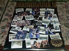 SOUNDGARDEN Vintage Live Collage Poster