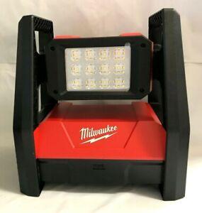 Milwaukee 2360-20 LED M18 Dual Power Light Cordless, Corded 18 Volt GR