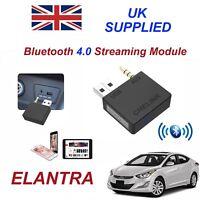For Hyundai Elantra Bluetooth Music Streaming module Galaxy S67 8 9 iPhone6 7 8X