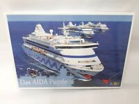 The Aida Puzzle - 500 Pieces - Ravensburger - New/Boxed