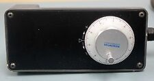 Euchner model HKE011-100A05-045326, Manual pulse generator.  Cincinnati Milacron