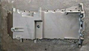 New Engine Oil Pan For GMC Envoy Buick Rainier Chevrolet Trailblazer 4.2L  I6