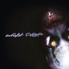 ASP zutiefst CD 2017