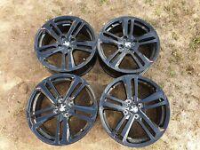 Jantes 208 GT Line Black Pack Caesium Noir Brillant
