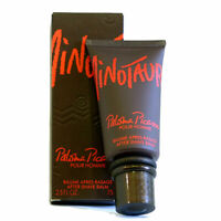 Minotaure After Shave Balm by Paloma Picasso 2.5 oz for Men