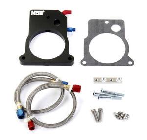 NOS 13434NOS LS1 Plate Kit