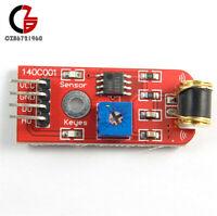 801S Vibration Sensor Module vibration Analog LM393 Module Output Sensitivity