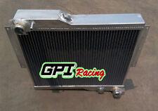 56MM  ALUMINUM ALLOY RADIATOR MG MGB GT V8 1973-1976 1974 1975 1976