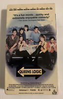Queens Logic VHS Movie Video John Malkovich Kevin Bacon Sealed