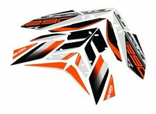 KTM  KIT STICKERS GRAFICHE 61308999100 STYLE 1290 SUPER DUKE R