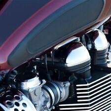 Triumph America Speedmaster Knee Pad Kit A9718010 50% OFF