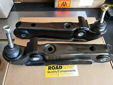 PAIR OF BRAND NEW FRONT LOWER CONTROL ARMS COMMODORE VB VC VH VK VL VN VP