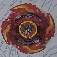 TAKARA TOMY Beyblade BURST B130 Wolborg 0 Expand Atomic Random Booster 13 Z V MS