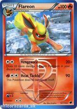 Flareon 12/116 LBD Uncommon Mint Pokemon Card
