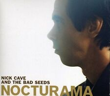 Nick Cave, Nick Cave & the Bad Seeds - Nocturama [New CD] UK - Import
