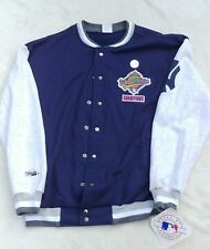 majestic 1996 ny world champion baseball jacket