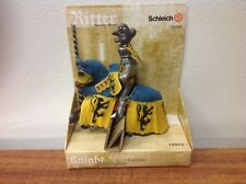 Schleich World of Knights Tournament knight (blue) 70020
