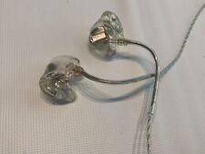 Jerry Harvey JH Audio JH11 Pro Custom Fit Earphones