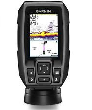 "Garmin STRIKER 4 Ecoscandaglio con GPS Integrato (3.5"", 9.1 x 15 x 4.1 cm)"