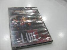 DOOBIE BROTHERS DVD LIVE IN CONCERT