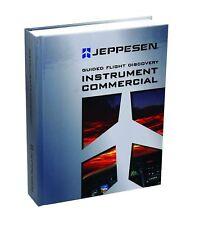 Pack of 10-10011881 Jeppesen Instrument//Commercial Student Record Folder