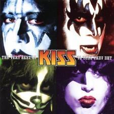 The Very Best Of von Kiss (2002)