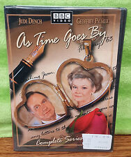 As Time Goes By Complete Series 5 DVD 2-Disc Set Geoffrey Palmer, Judi Dench NEW