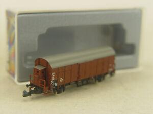 DB Güterwagen Gl11  - Märklin Spur Z  Wagen  82559-09   - #485  #E gebr.