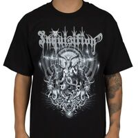 Inquisition Majesty Shirt S M L XL Official Tshirt Black Metal Band T-Shirt New