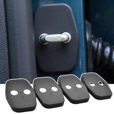 Door Lock Striker Cover Antirust For Peugeot 301 308 407 408 Citroen DS3 DS4