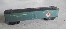 Vintage HO Scale REA REX 1227 Reefer Car