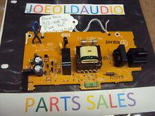 Panasonic Subwoofer SB-WA720 Subwoofer Power Supply board. Parting Out SB-WA720