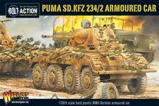 Warlord Games Bolt Action German Sdkfz 234/2 puma