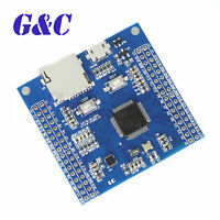 Development Board for MicroPython for PyBoard STM32F405 Core