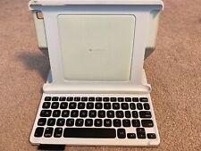 Logitech Bluetooth Keyboard Folio For iPad 2 Y-R0040 EUC