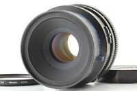 RARE!【MINT】 Mamiya Sekor Macro Z 140mm f/4.5 W Lens For RZ67 Pro II D From JAPAN