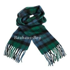 NECK SCARF TARTAN CAMPBELL ANCIENT CLAN 100% PURE NEW LAMBSWOOL KILT SCOTTISH