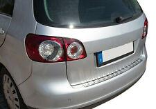 Pour VW GOLF Plus / Crossgolf Protection Acier Inoxydable Mat Moulure Protection